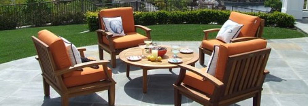 Sierra Outdoor Furniture